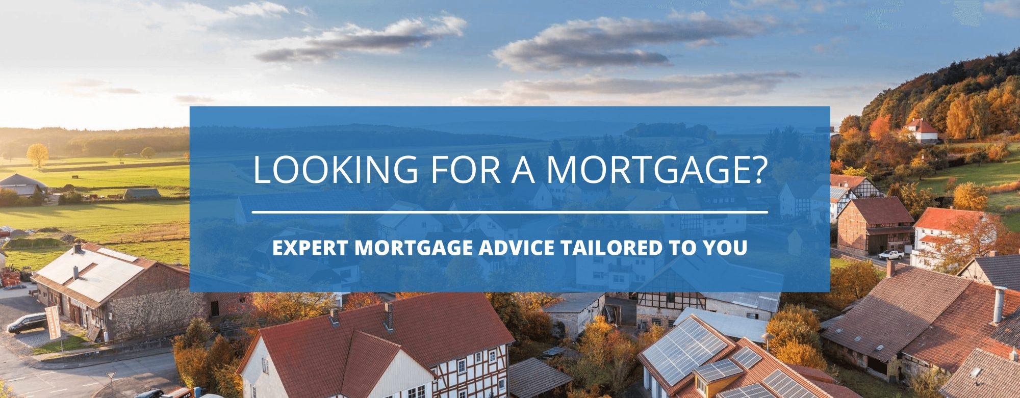 Mortgage Advisors Peterborough